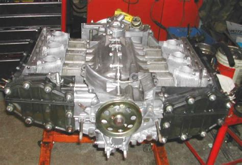 Porsche 993 Engine Upgrades 993 Engine From Factory Pelican Parts Technical Bbs