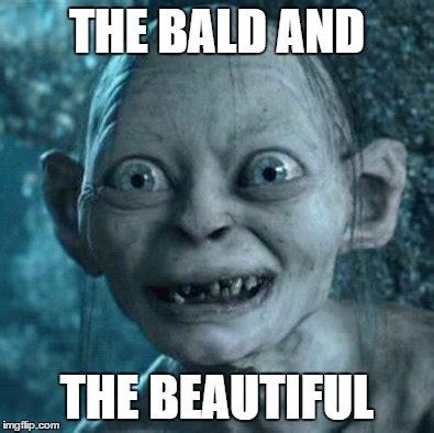 Shaved Head Meme - bald head meme bing images