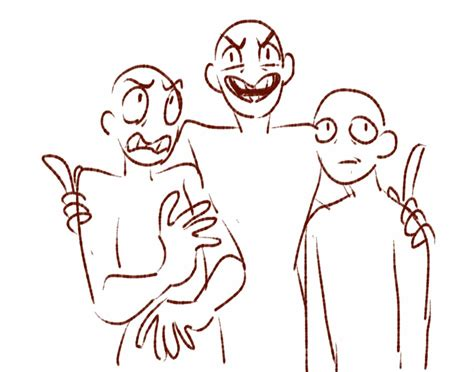 Drawing Your Ocs by Draw Your Ocs Misc Refs
