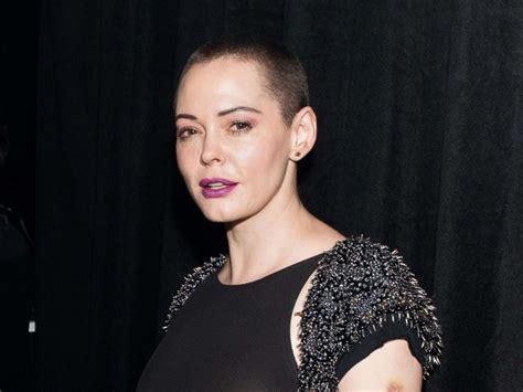 actress rose mcgowan annabella sciorra and daryl hannah join dozens making