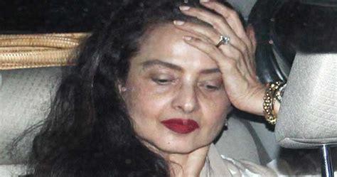 rekha husband mukesh aggarwal death rekha husband mukesh aggarwal death controversy 10785576