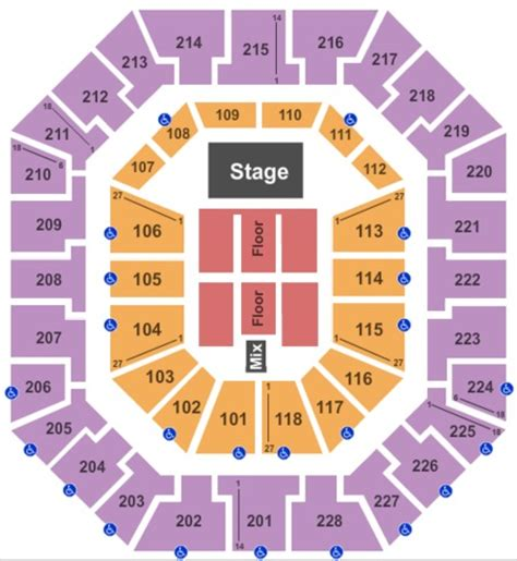 colonial arena seating janet jackson tickets colonial arena dec 16 2017