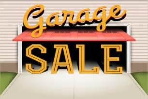 c 243 mo hacer la mejor venta de garage que tu vencindario ha