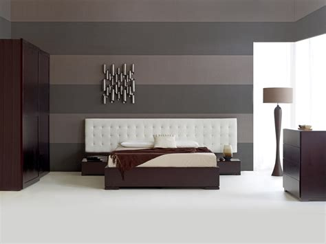 Painted Headboard On Wall Ideas by Bedroom Wall Painted Headboard Ideas With Diy Decoration