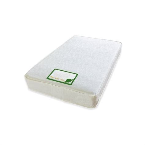 davinci emily hypoallergenic waterproof crib mattress with