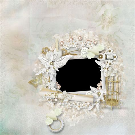 Wedding Background Frame by Wedding Card Background
