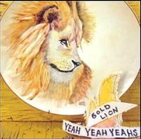 Wedding Song Yeah Yeah Yeahs Lyrics Meaning by Ooh Ooh Ooh Ooh Ooh Ooh Ohh Ohh Ooh Ooh Ooh Gold