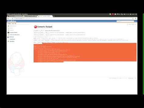 xcode jenkins tutorial xcode continuous integration for ios tutorial jenkin