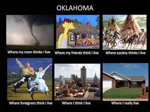 Oklahoma State Memes - oklahoma proud of it oklahoma where the wind come