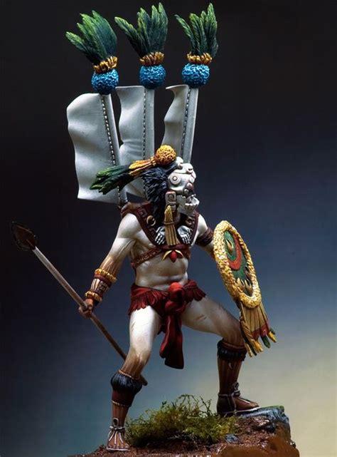 Promo Sepatu Warrior Warior Mura michigan soldier company pegaso models warrior of tlaxcala 1520