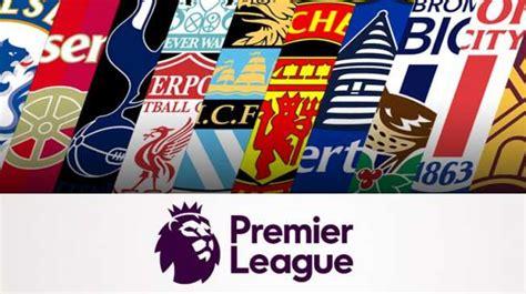 hasil lengkap pertandingan dan klasemen premier league pekan ke 18 hasil pertandingan dan klasemen liga inggris pekan kedua
