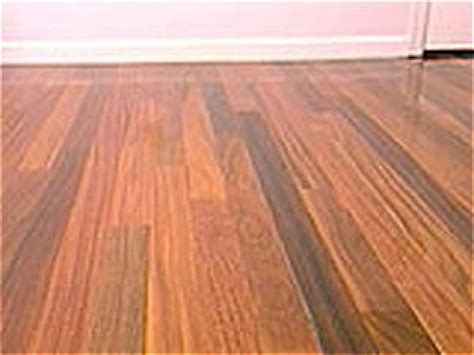 Hardwood Floors | how to install a hardwood floor hgtv