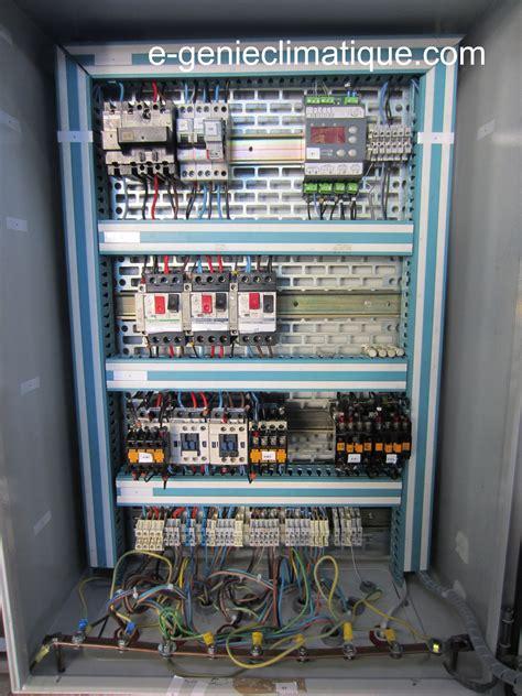 norme cablage armoire electrique industrielle froid19 montage 3 chambre froide n 233 gative partie