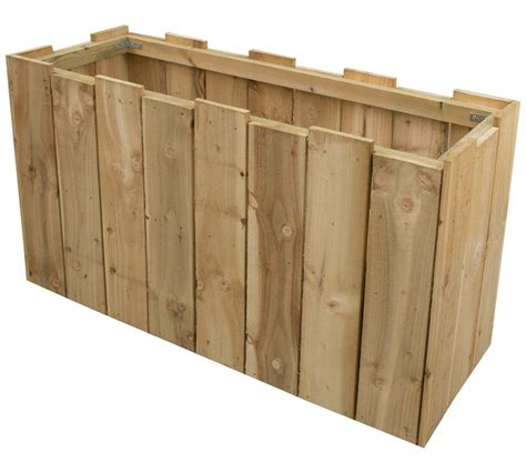 buy forest windsor planter long  argoscouk