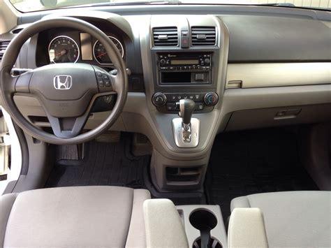 Crv 2010 Interior by 2010 Honda Cr V Interior Pictures Cargurus