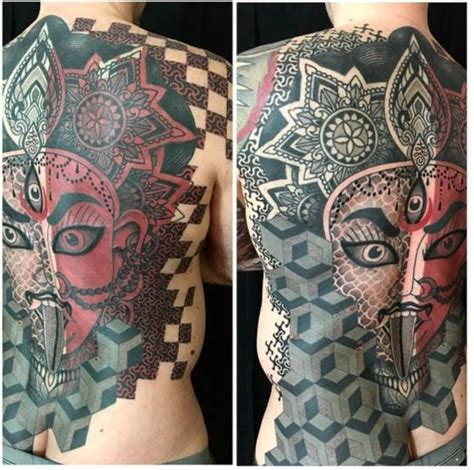 tattoo 3d geisha 1019 best back tattoos images on pinterest tatoo tattoo