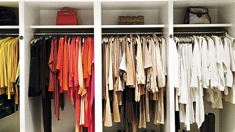 Closet Order cleaning tips oprah what i for sure