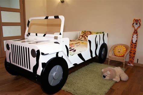 jeep bed images  pinterest bedrooms jeep bed