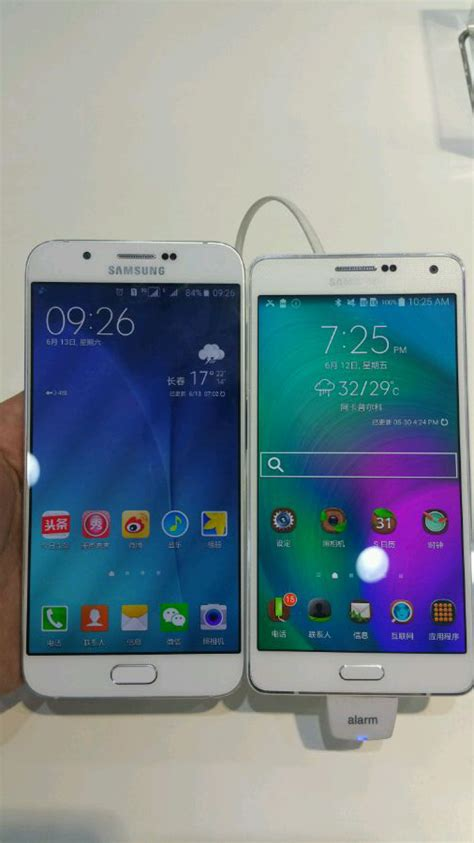 Samsung A8 Tahan Air samsung galaxy a8 images and specs leaked samsung rumors