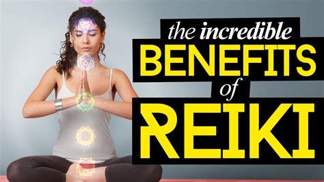 reiki benefits  reiki healing  change  life