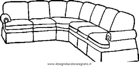 disegno divano disegno poltrona 92 da colorare