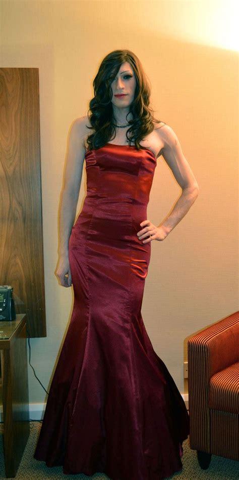prom dresses for transvestites 17 best prom images on pinterest crossdressed