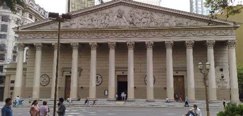 la catedral de buenos aires buenos aires catedral de buenos aires