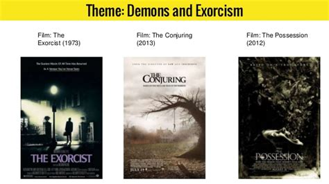ghost film theme horror film themes