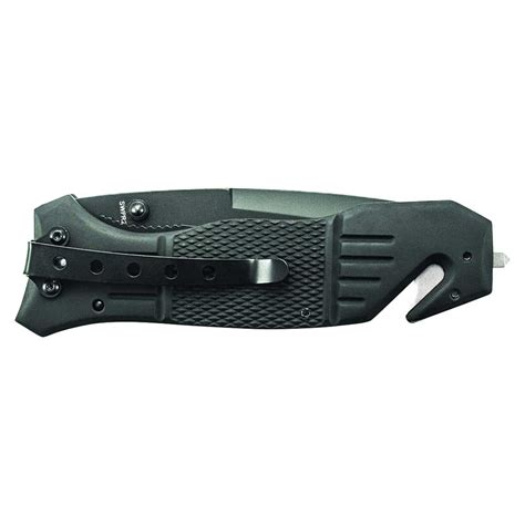 smith wesson swfr2s smith wesson ops 3 3 inch folding knife swfr2s