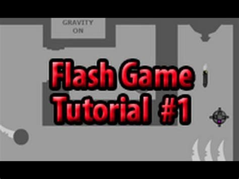 tutorial flash quiz how to make a flash game tutorial easy spaceship game