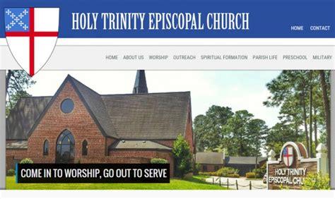 trinity baptist church trinity al