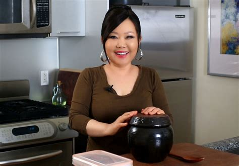 cook like a real korean cookbook enjoy the spices and food of korea books sensation publishes cookbook here now