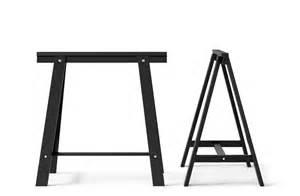 ikea desk tops and legs trestles table legs ikea