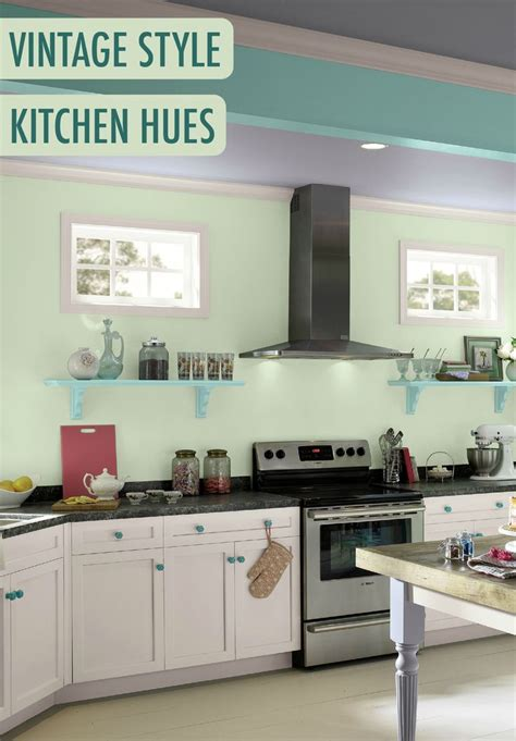 kitchen pastel wall paint for amusing kitchen with small 82 best images about colorful kitchens on pinterest