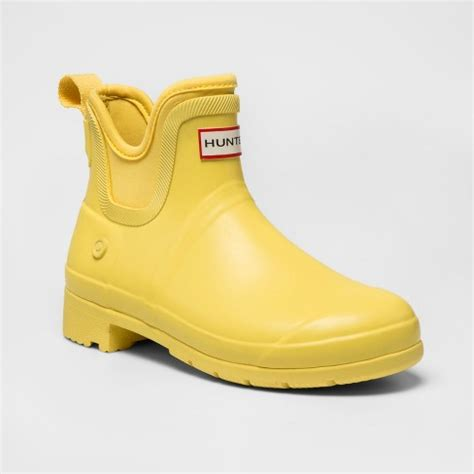 boots for target for target s waterproof ankle boots yellow