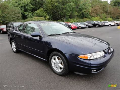 2001 oldsmobile alero information and photos momentcar