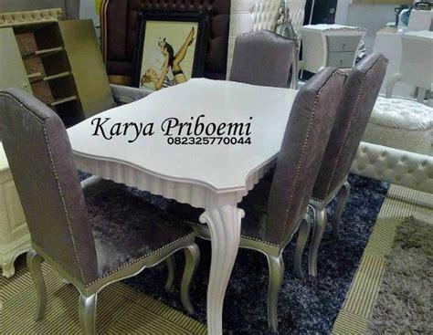 Meja Makan Klasik meja makan klasik modern