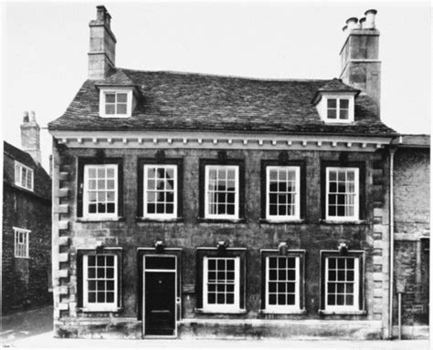 18th century houses plate 113 18th century houses british history online