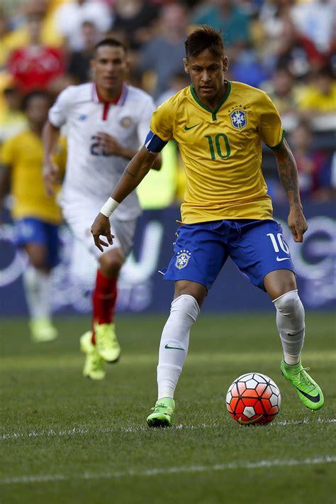 neymar photos photos costa rica v brazil zimbio