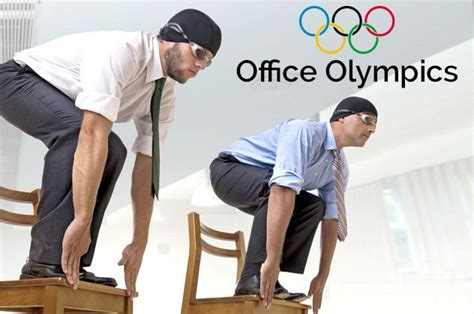 Olympic Office by Workplace Diversity Is Your Office Boring Or Just