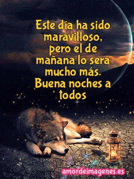 imagenes buenas noches hadas imagenes en movimiento de buenas noches amor lobo