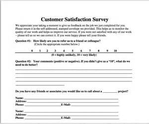 Customer Service Survey by You Say You Offer Great Customer Service You Don T Construction Marketing Ideas
