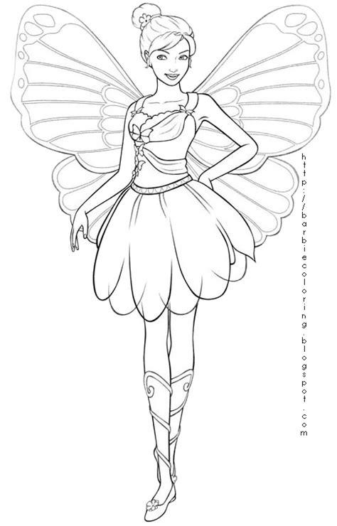fairy coloring pages rainbow magic fairy coloring pages