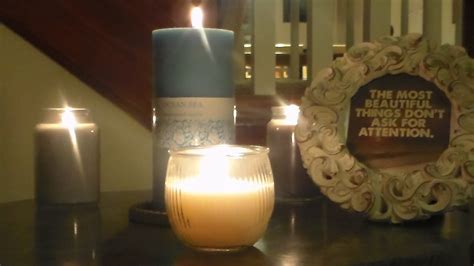 Let Me Light Your Candle by S H Interiors