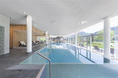 Detox Pool 2017 by A Detox Retreat At Vivamayr Altausee