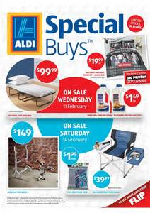 Caravanning Floor Mat Aldi Aldi Catalogue Special Buys February 2015