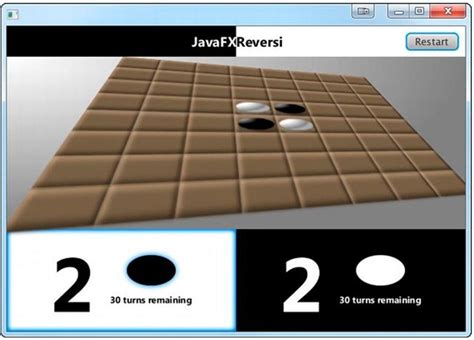javafx dynamic layout a new perspective on reversi the javafx 3d scene graph