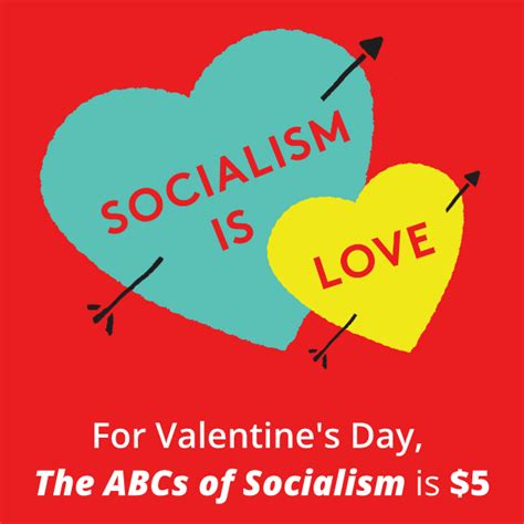 Socialism Is Love