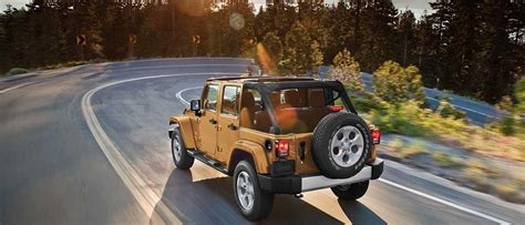 Faricy Brothers Jeep 2015 Jeep Wrangler Unlimited The Faricy Boys