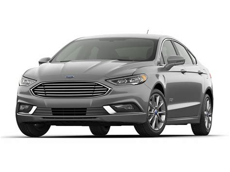 new ford fusion 2018 new 2018 ford fusion energi price photos reviews